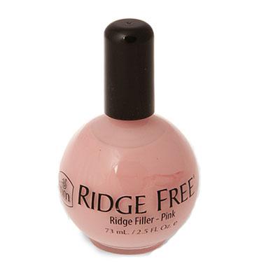 Выравнивающая основа для ногтей розового цвета inm (INM)