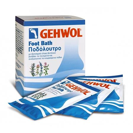 Gehwol ����� ��� ��� (fusbad) 10 ���������, 200 �����