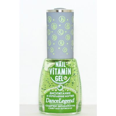 ���������� �������� nail vitamin gel dance legend (Dance Legend)