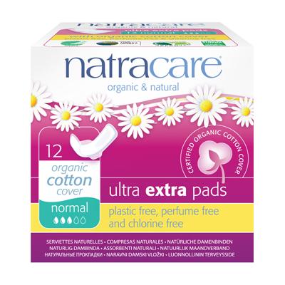 ��������� ������������� ������������ ����� � ���������� �12 natracare (Natracare)