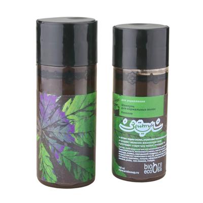 Шампунь конопля  для укрепления нормальных волос зейтун (Зейтун)