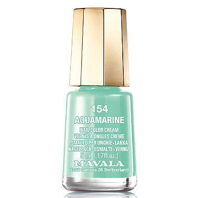 ��� ��� ������ (��� 154 ���������/aquamarine) mavala (Mavala)