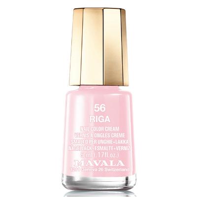 Лак для ногтей (тон 056 рига/riga) mavala
