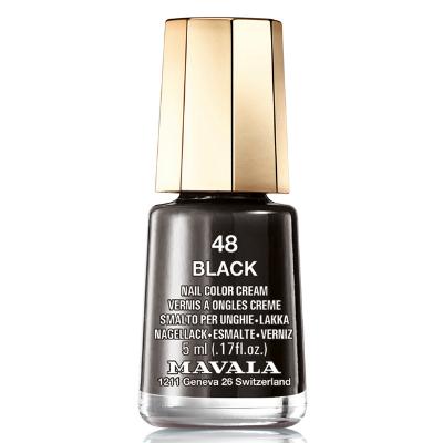 ��� ��� ������ (��� 048 ������/black) mavala (Mavala)