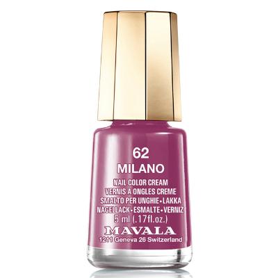 Лак для ногтей (тон 062 милан/milano) mavala