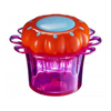 Детская расческа Magic Flowerpot Popping Purple Tangle Teezer