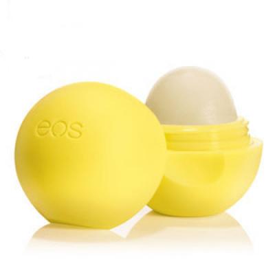 Бальзам для губ lemon drop with spf 15 eos (EOS)