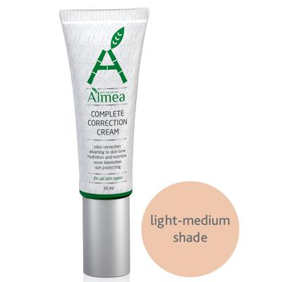 ������������������� ���� ��� ��������� ���� cc cream ������-������� ������� almea (Almea)