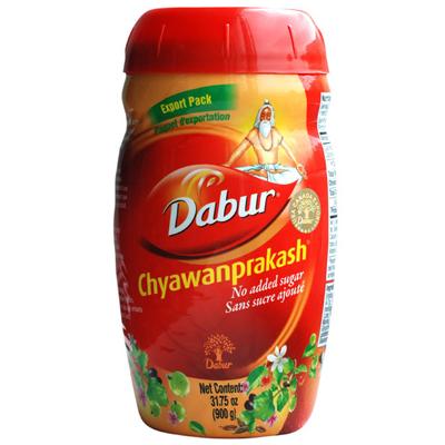 Чаванпраш без сахара dabur (Dabur)