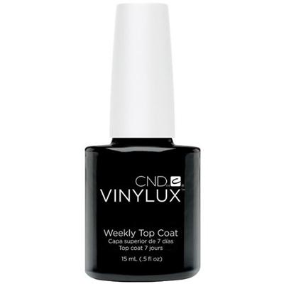 ������� �������� ��� ����� top coat vinylux (VINYLUX)