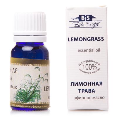 Эфирное масло лимонная трава амрита (Амрита)