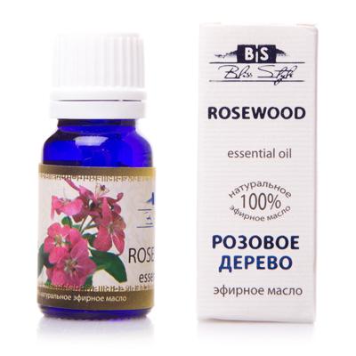 Эфирное масло розовое дерево амрита D8622