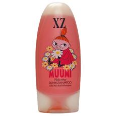 Шампунь детский для тела и волос фруктовый гипоаллергенный xz (XZ)