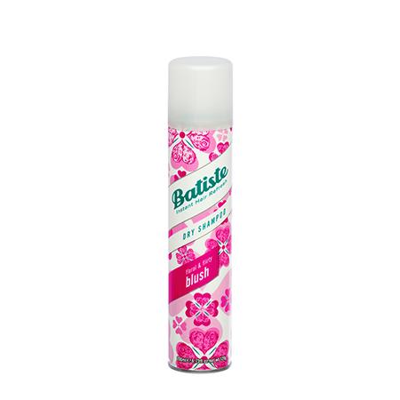Сухой шампунь blush batiste (Batiste)