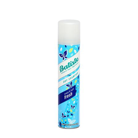 Сухой шампунь fresh batiste 503301