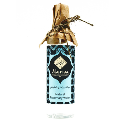 Гидролат розмарина (розмариновая вода) 250 мл adarisa (Adarisa)