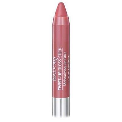 Блеск-карандаш для губ twist-up gloss stick (тон 10) isadora (IsaDora)