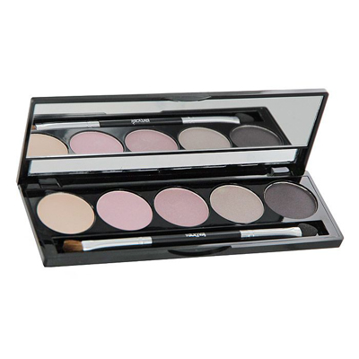 Тени для век eye shadow palette (тон 59) isadora