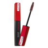 Тушь для ресниц Build-up Mascara Extra Volume (тон 03) IsaDora