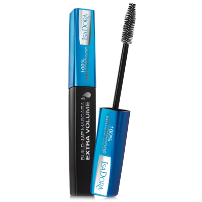 ���� ��� ������ ����������� build-up extra volume 100% waterproof (��� 20) isadora (IsaDora)