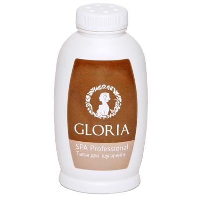 Тальк для шугаринга 150 гр gloria spa  недорого
