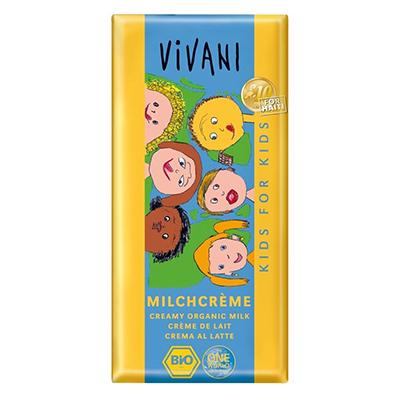 Детский шоколад vivani