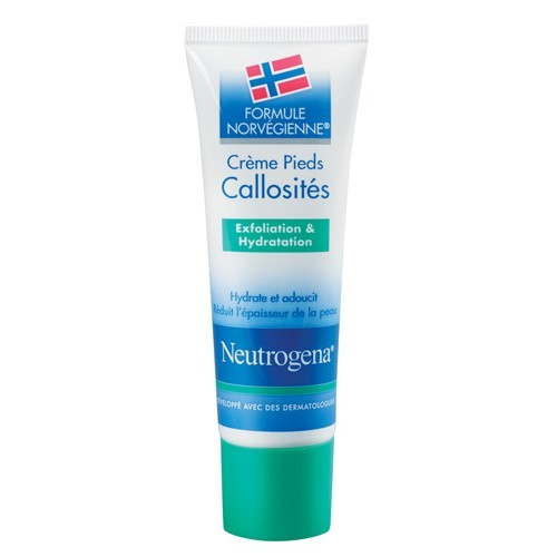 ���� ��� ��� �� ������� � ���������� (intensive callus cream foot care) neutrogena (Neutrogena)