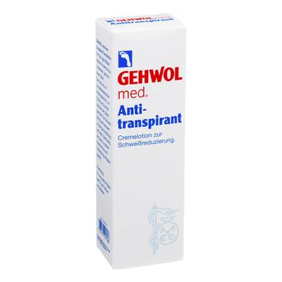 Gehwol ����-������ �������������� (anti-transpirant) (125 ��)