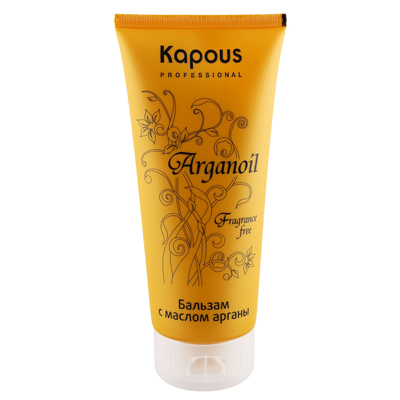 ������� � ������ ������ kapous professional (Kapous Professional)