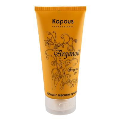 ����� � ������ ������ kapous professional (Kapous Professional)
