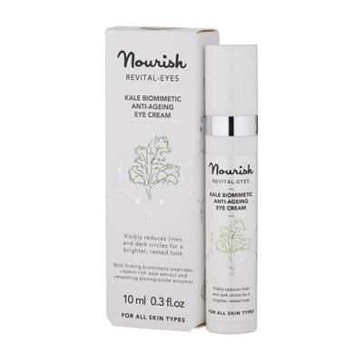 Антивозрастной крем для ухода за кожей глаз nourish (NOURISH)