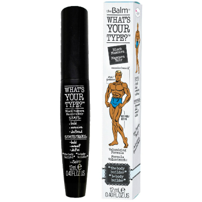 �������� ���� ��� ������ what's your type?� the balm (The Balm)