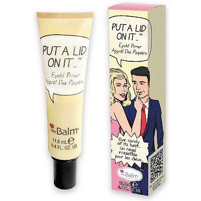 База под тени put a lid on it® the balm от DeoShop.ru