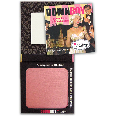 Румяна down boy the balm (The Balm)