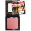 Румяна Down Boy The Balm