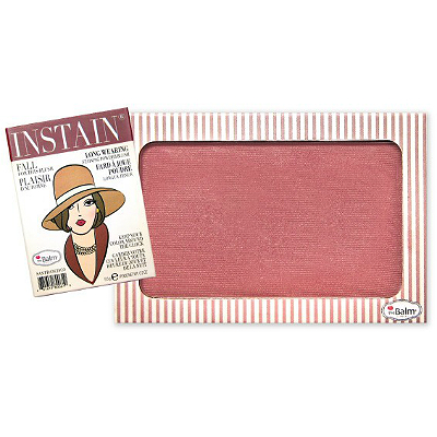������� ���������� ������ instain� pinstripe the balm (The Balm)