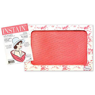 ������� ���������� ������ instain� toile the balm (The Balm)