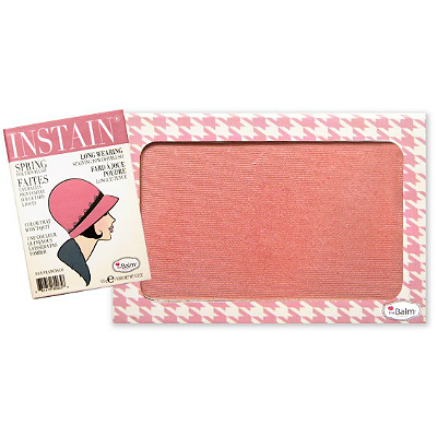 ������� ���������� ������ instain� houndstooth the balm (The Balm)