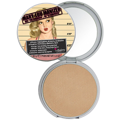 ��������� mary lou manizer the balm (The Balm)