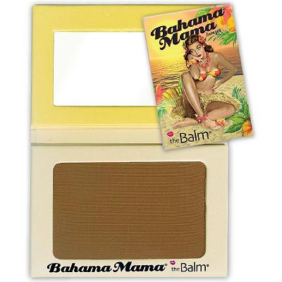 Бронзирующий корректор для лица bahama mama® the balm