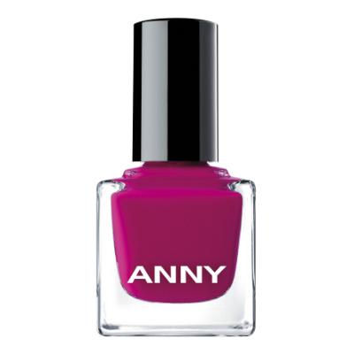 Лак для ногтей (тон 120) anny (ANNY)