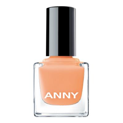 Лак для ногтей (тон 156 солнечный мандарин) anny от DeoShop.ru
