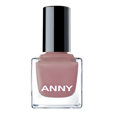 Лак для ногтей (тон 302.50 пастельный, сирень) anny (ANNY)