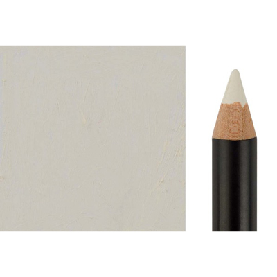 Карандаш для глаз (тон 070709 натурально-белый) de klie