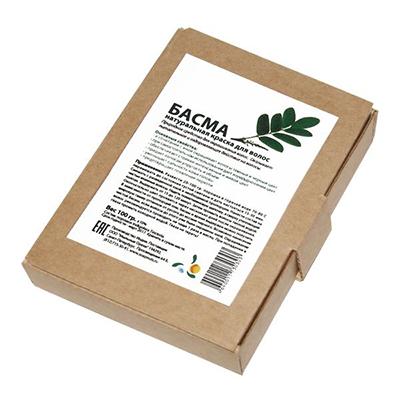 Натуральная краска басма мыльные орехи шарк 330 купить в украике
