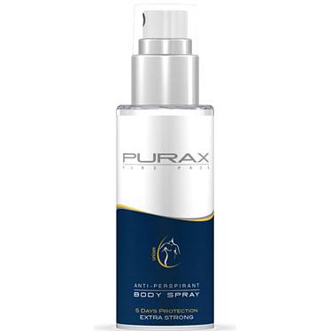 Средство от пота body spray purax (Purax)