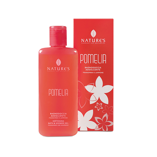 ���� ��� ����� � ���� pomelia nature's (Nature's)