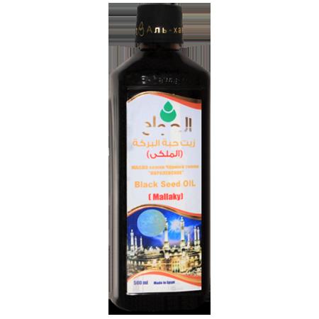 Масло черного тмина королевское 500 мл аль-хавадж алтэя масло черного тмина 100мл