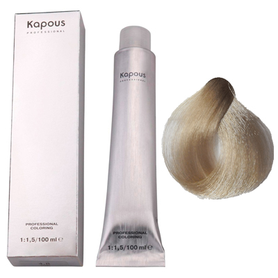 ����-������ ��� ����� (��� �10.23 ������������-������� ���������� �����) kapous professional (Kapous Professional)