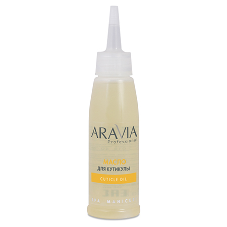 ����� ��� �������� cuticle oil aravia professional (Aravia)